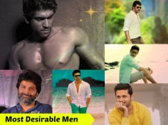 List Of Most Desirable Men 2014- Rana Daggubati Dethrones Mahesh Babu