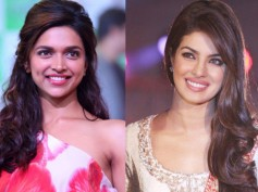 Deepika Padukone-Priyanka Chopra To Compete Against Each Other!