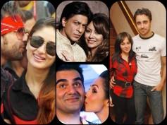 10 Bollywood Khans And Their Hindu Wives