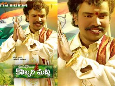 Sampoornesh Babu's Independence Day Joke Misfires Badly