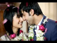 OMG! Ranbir Kapoor-Katrina Kaif Married?