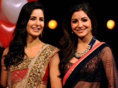 Katrina Kaif-Anushka Sharma Likely To Become Sisters!