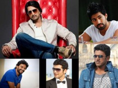 Kiccha Sudeep Tops In Most Desirable Men 2014