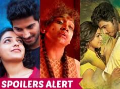 ALERT: Spoilers From OK Bangaram, Ganga and Vaaradhi