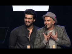 Ranveer Singh-Arjun Kapoor To Host IIFA 2015