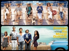 Dil Dhadakne Do Vs Zindagi Na Milegi Dobara: 10 Similarities
