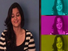 Watch Alia Bhatt's Audition Tape For Student Of The Year