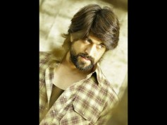CHECK: Yash's Dashing Look From 'Masterpiece'