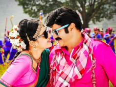 Trisha-Balakrishna To Lock Lips In Lion?
