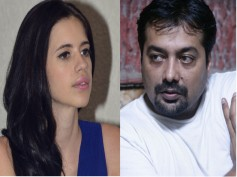 Kalki Koechlin Loses Cool When Asked About Anurag Kashyap
