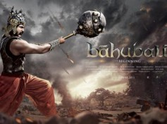 Baahubali New Poster Takes Twitter By Storm