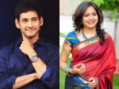 Why Mahesh Babu Is Behind Singer Sunitha?