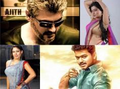 LEAKED: Ajith, Vijay Among Vijay Awards Winners List 2015!