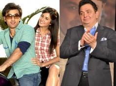 Ranbir Kapoor-Katrina Kaif's Affair: Rishi Kapoor Faces Queries