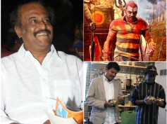 Superstar Watches Kanchana 2 With His Family, Rajinikanth-Shankar Project Is On: Sources