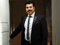 Mammootty Back With Police Role