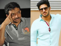 Twitter War Between Ram Gopal Varma and Dulquer Salmaan
