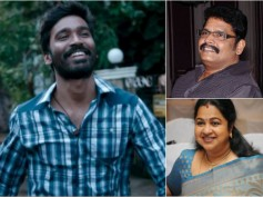 Rajinikanth's Director As Dhanush's Father, Radhika As His Mother!