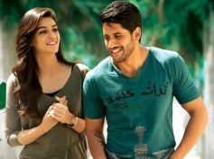 Naga Chaitanya To Taste Success With Dohchay?