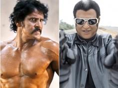 After Aamir Khan And Kamal Haasan It Is Now Chiyaan Vikram Vs Rajinikanth!