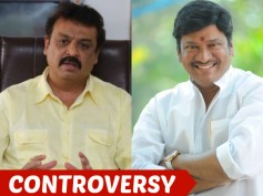MAA Reality Show: Naresh Finds Fault In Rajendra Prasad
