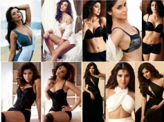 HOT! Tamil Heroines' Enticing Poses For Magazine Covers!