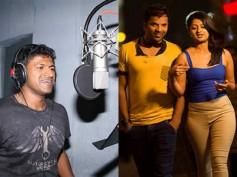 Puneeth Rajkumar To Sing For Sathish Ninasam's  'Rocket'