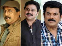 Dileep, Mukesh And Sreenivasan To Join Hands
