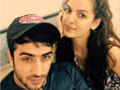 Aly Goni Thanks Ex-Flame Natasa Stankovic For Taking Care Of Him Post Surgery!