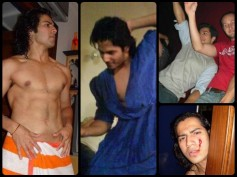 B'Day Spl: Varun Dhawan's Most Embarrassing Pics