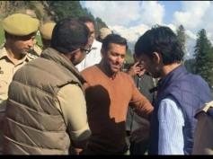 Salman Khan Refuses To Promote Kashmir Tourism Before Verdict