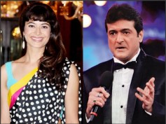 Armaan Kohli Met Ex-Flame Pooja Batra Over Lunch!