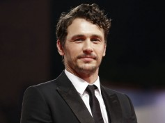 James Franco Likes To Make His Audience 'Uncomfortable'