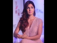 Check Out Katrina Kaif Tweeted Her First Selfie