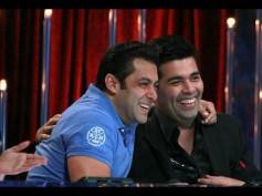 Karan Johar: We Support Salman Khan