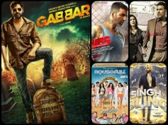 Gabbar Is Back To Airlift: 6 Akshay Kumar Starrer Lined Up Ahead