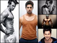 India's Most Desirable Men 2014: Top 12 Bollywood Actors