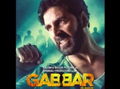 Gabbar Is Back Movie Review: Cliched But Ridiculously Entertaining