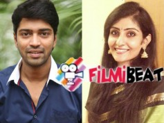EXCLUSIVE: Allari Naresh Fiance Virupa Revealed