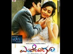 'Endendigu' Movie Review: Ajai Rao-Radhika Pandit Save The Movie!