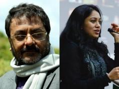 Anjali Menon's Script For Prathap Pothen?