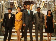 Vai Raja Vai Movie Review: A Half Baked Thriller!