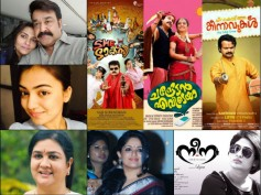 Highlights Of Last Week: 3 Movies Hit The Theatres, Nazriya Makes A Comeback And More...