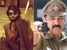 Rajinikanth As A Gangster And Kamal Haasan As A Cop?