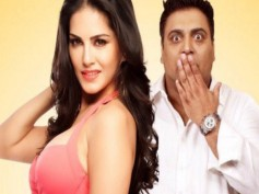 Ram Kapoor Enjoys With Sunny Leone Like She Is A Guy