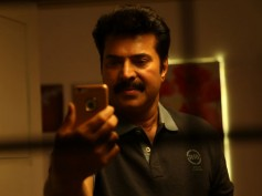 Mammootty In Johny Anthony's Thiruttu Gramam