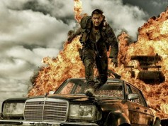 Awaited Hollywood Movies Releasing In May 2015: Hot Pursuit, Mad Max: Fury Road & More....