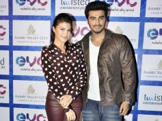 Look Who Is Charmed By Jacqueline Fernandez!