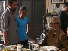 Kids Day Out On The Sets Of Piku (See Pics)
