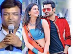 Kona Venkat Reveals Complete Details About Ram's Pandaga Chesko